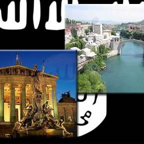 Οι εξτρεμιστές-Ισλαμιστές σύνδεσμοι Βιέννης & Σεράγεβο, του ΙωάννηΜιχαλέτου