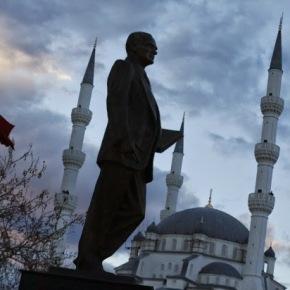 Το τέλος της Τουρκίας ως στηρίγματος της Δύσης στη ΜέσηΑνατολή