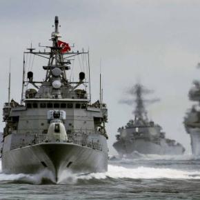 ΜΑΡΑΘΩΝΙΑ ΣΥΝΕΔΡΙΑΣΗ ΤΟΥ ΣΥΜΒΟΥΛΙΟΥ ΑΣΦΑΛΕΙΑΣ ΓΙΑ ΚΛΙΜΑΚΩΣΗ Πολεμικές ιαχές από Τουρκία: «Θα κάνουμε έρευνες στην Κυπριακή ΑΟΖ με χρήση όπλων αναπαιτηθεί»