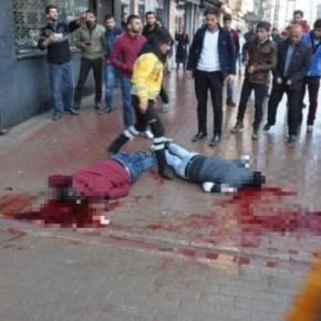 Νεκροί τρεις Τούρκοι της Μονάδας ΕιδικώνΕπιχειρήσεων