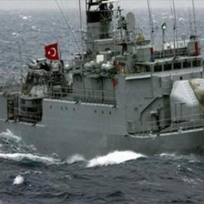Ανεβαίνει το θερμόμετρο της έντασης στην Κύπρο – Πρόκληση Τούρκων απάντησηΛευκωσίας