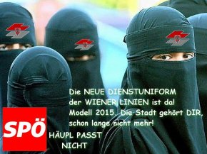 Η Αυστρία κλείνει 300 τζαμιά κι ενώ στην Ευρώπη ξεσηκώνονται κατά τουισλάμ
