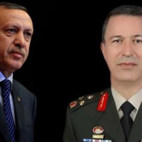 «Πρέπει να είμαστε έτοιμοι για κάθε είδους πόλεμο» λέει ο Τούρκος Α/ΓΕΣ – Τιεννοεί