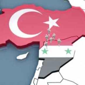 Συρία: Είμαστε σε εμπόλεμη κατάσταση με τηνΤουρκία!
