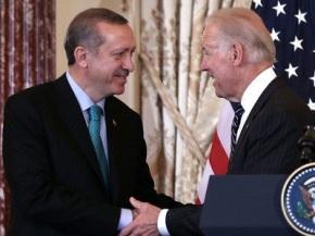 Κοινό μέτωπο ΗΠΑ-Τουρκίας εναντίον του Ισλαμικού Χαλιφάτου
