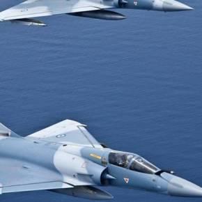 """ΒΙΝΤΕΟ- ΣΤΗΝ ΑΕΡΟΠΟΡΙΚΗ ΒΑΣΗ LIPETSK «ΕΝΑΝΤΙΟΝ» SU-30 ΚΑΙ MIG-29 Tα Mirage 2000-5 της 331 Μοίρας σε ρωσικό ουρανό – Συμμετοχή στην άσκηση """"Aviation Dart1/2015"""""""