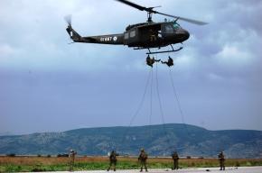 Νέα από τον EλληνικόΣτρατό