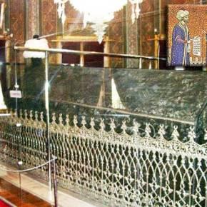 Γιατί δεν ανοίγει ο τάφος του Μωάμεθ τουΠορθητή;