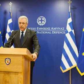 Ελλάδα- Κύπρος: Ακυβέρνητα σκάφη εν μέσωκαταιγίδας