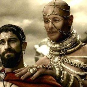 Να σ' εξευτελίσει έρχεται Αθήνα οΝταβούτογλου