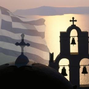 Εκκλησία και εθνικήταυτότητα