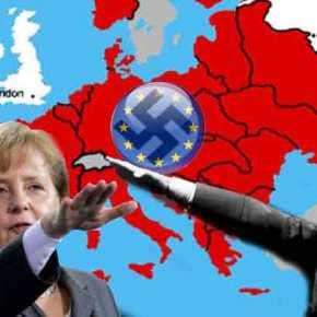 ΦΑΣΙΣΤΟΚΡΑΤΟΥΜΕΝΗ Ε.Ε. – Ωμός εκβιασμός της Σερβίας να στραφεί εναντίον του Πούτιν!!