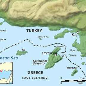 Η Τουρκία ετοιμάζει δολιοφθορά στοΚαστελλόριζο;