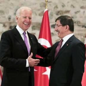 Ο στρατηγικός στόχος της Άγκυρας για τη Συρία και οιΗΠΑ