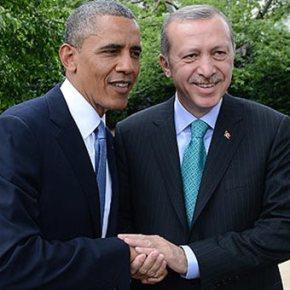 Τουρκία, ΗΠΑ, Συρία καιΙσλάμ
