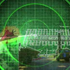 Η τρωτότητα της τεχνολογίας «Stealth» μας δείχνει τα όριάτης