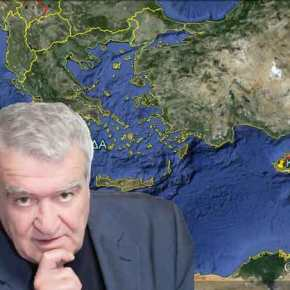 Ν.Καρατουλιώτης: Η Ελλάδα, όπως και η Κύπρος, πρέπει να πάψουν να κρύβονται και να διεκδικήσουν τα αυτονόητα ακόμα και με οποιοδήποτεκόστος!