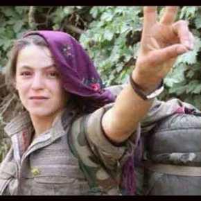 Narin Afrin: Θα συντρίψουμε τους τρομοκράτες στοΚομπάνε