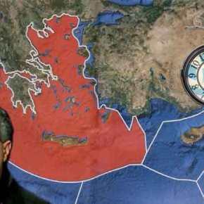 Ήρθε η ώρα της ελληνικήςΑΟΖ