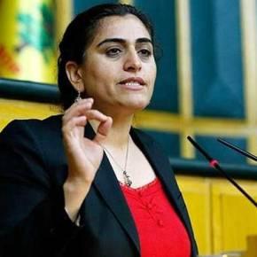 Την αναγνώριση της Γενοκτονίας των Αρμενίων ζητά από την τουρκική Βουλή Κούρδισσαβουλευτής