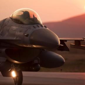Αιγυπτιακά F 16 για συντήρηση στηνΕΑΒ
