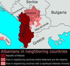 Αλβανοί επιχειρούν να εκδιώξουν τους λιγοστούς ακρίτες της Ηπείρου: Κλειστά τα φυλάκια και λίγοι οιαστυνομικοί