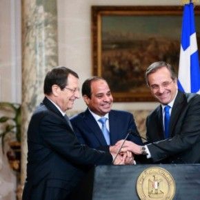 Τι σημαίνει η συμφωνία του Καίρου – Τα εθνικά θέματα να μείνουν μακρυά από κομματικέςέριδες