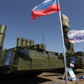 Η ΠΛΕΟΝ ΣΗΜΑΝΤΙΚΗ ΕΞΕΛΙΞΗ ΣΤΗΝ Α.ΜΕΣΟΓΕΙΟ ΚΑΙ Μ.ΑΝΑΤΟΛΗ Αφωνοι Αγκυρα και Ουάσιγκτον από την αιφνιδιαστική άφιξη των ρωσικών πυραύλων S-300VM4/Antey-2500 στηνΑίγυπτο