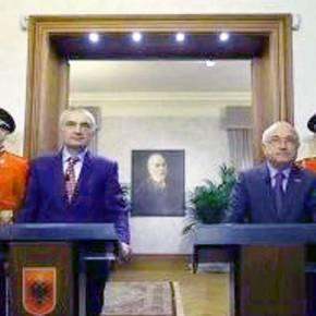 Αλβανία: «Η συνεργασία με την Τουρκία θα προσφέρει περισσότερηασφάλεια»