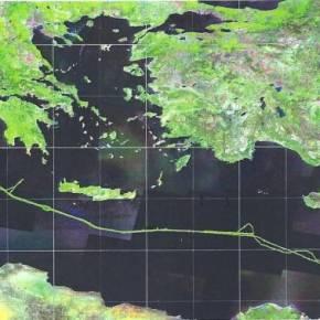 ΕΧΕΙ ΑΦΗΝΙΑΣΕΙ Η ΤΟΥΡΚΙΑ… Δεύτερο σοκ από την Αγκυρα: Ερευνες και τουρκικός Στόλος μεταξύ Μεγίστης καιΚαρπάθου!