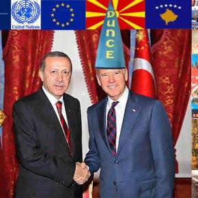 Ο Ερντογάν κοροϊδεύει τους Αμερικανούς και αυτοί κάνουν πως δενβλέπουν…