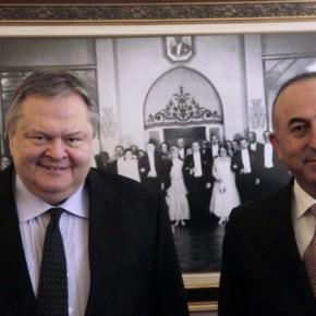 «Κλειδί» για τα ελληνοτουρικά η Κύπρος – Δηλώσεις Βενιζέλου απόΤουρκία
