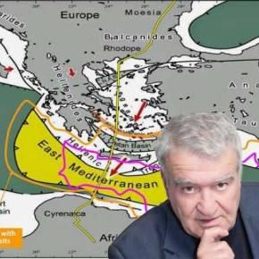 Ν.Καρατουλιώτης: Είναι τόσο τεράστια τα αποθέματα υδρογονανθράκων σε Αιγαίο και Μεσόγειο που θα δικαιολογούσαν μια αίτια πολέμου για τηνΕλλάδα!