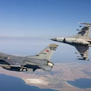 Κλιμακώνει επικίνδυνα η Τουρκία σε Αιγαίο και Κύπρο!!!