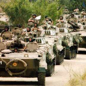 Νέο Αμυντικό Δόγμα προϋπόθεση γιά την αναχαίτιση τουρκικούεπεκτατισμού