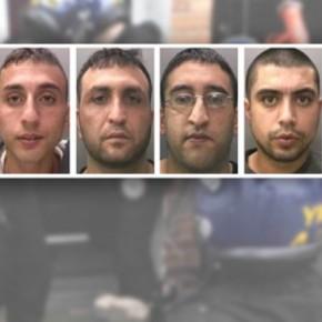 Σοκ στο Βρετανιστάν: Παιδόφιλοι, βιαστές…τώρα και βαρόνοι ναρκωτικών οιμουσουλμάνοι!
