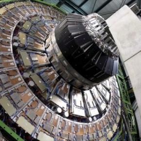 Δ. Φασουλιώτης: 10 στους 60 επιστήμονες στο CERN είναιΈλληνες!