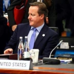 Ομπάμα και Νταβούτογλου συμφώνησαν στην ανατροπή του ΜπασάρΆσαντ