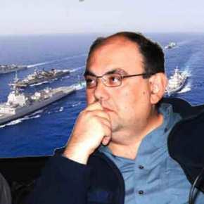 Δημήτρης Καζάκης: Μας πάνε σεπόλεμο;