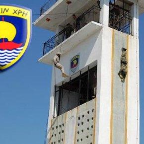 Επίδειξη απο την 32 Ταξιαρχεία Πεζοναυτών σε Αξιωματικούς της Βοζνίας-Ερζεγοβίνης!