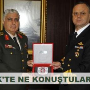 Οι «κανόνες εμπλοκής» των Τούρκων οι κανόνες λογικής και ο «εγκλωβισμός» τηςΆγκυρας