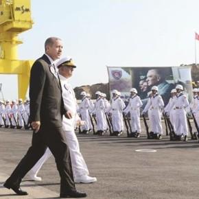 Οι τουρκικές προκλήσεις «χρυσή ευκαιρία» να τελειώνουμε με ταμνημόνια