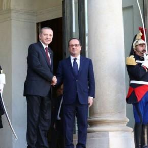 Δείτε ποιοι «σύμμαχοι» στην Ευρώπη στηρίζουν τηνΤουρκία