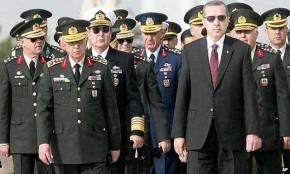 Συνεδρίαση του τουρκικού στρατιωτικού συμβουλίου με θέμα και την ετοιμότητα του τουρκικού στρατού!