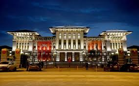 Χάλασε η φιέστα του Ερντογάν για το ΛευκόΠαλάτι