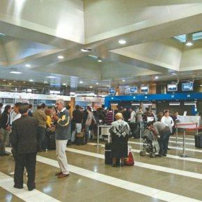 Στην κοινοπραξία FRAPORT-Κοπελούζου τα 14 αεροδρόμια Με προσφορά €1,234 δισ. εφάπαξ τίμημα και €22,9 εκατ. ετήσιομίσθωμα