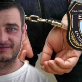 Το απίστευτο θράσος του 31χρονου αλβανού μακελάρη! Τον έψαχνε όλη η αστυνομία και αυτός έπινε αναψυκτικό σε ταβέρνα – Όλο το σκηνικό τηςσύλληψης