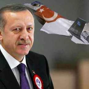 Κοιμούνται ολόρθοι όποιοι νομίζουν ότι οι Τούρκοι θα κάνουνπίσω