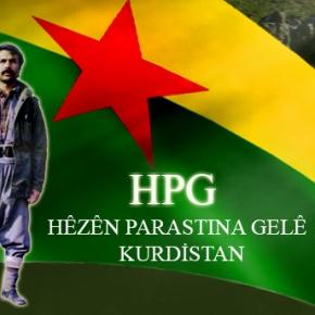 Τζιχαντιστής της ISIS πέφτει νεκρός απο Κούρδους μαχητές του HPG (video)
