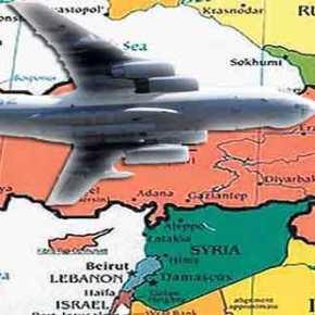 Θρίλερ στην Μεσόγειο: Ρωσικά ιπτάμενα τάνκερ IL-78 MIDAS στην Αίγυπτο και πιθανή διείσδυση Tu-95 στηνΚύπρο!